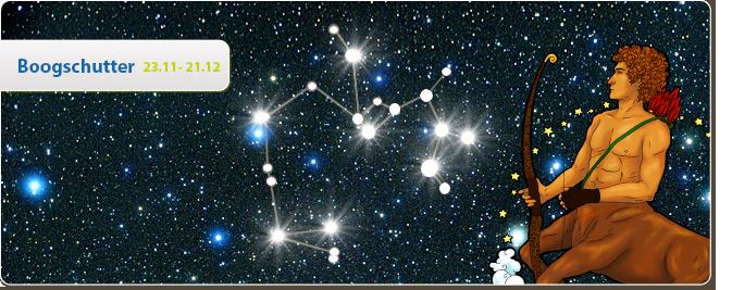 Boogschutter - Gratis horoscoop van 3 juni 2020 paragnosten