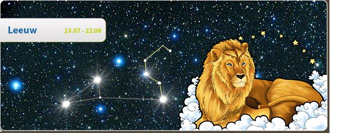 Leeuw - Gratis horoscoop van 3 juni 2020 paragnosten