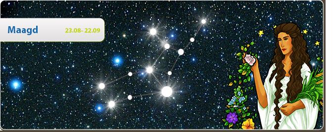 Maagd - Gratis horoscoop van 3 juni 2020 paragnosten