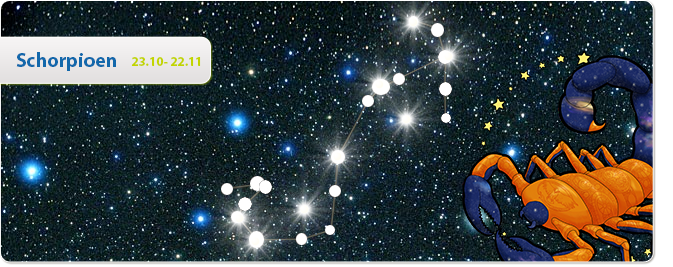 Schorpioen - Gratis horoscoop van 31 mei 2020 paragnosten