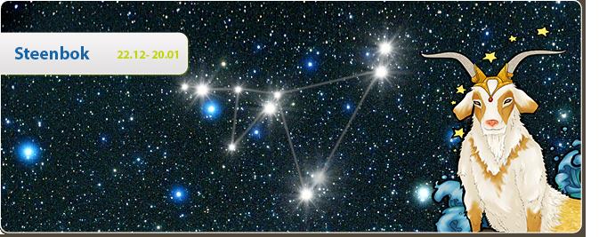 Steenbok - Gratis horoscoop van 29 mei 2020 paragnosten