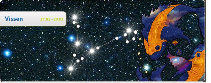Vissen - Gratis horoscoop van 3 juni 2020 paragnosten