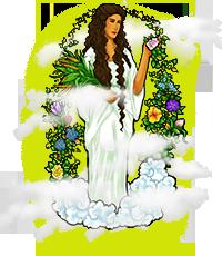 Horoscoop sterrenbeeld maagd